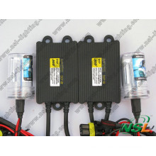 DSP Slim HID 35W/55W HID Digital Signal Processor Slim AC Ballast HID Xenon Kit