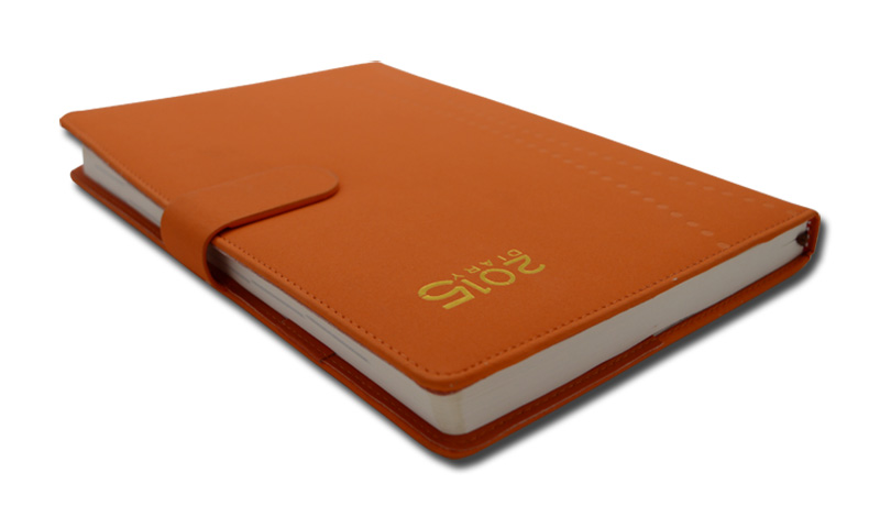 Customize A4 Paper Notebook