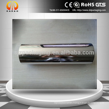 High reflective 12mic metalized mylar film ,polyester film for ceiling insulation