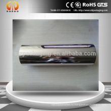 Высоко отражающая 12мик металлизированная майларовая пленка, полиэфирная пленка для потолочной изоляции