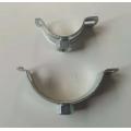 Aire acondicionado Sistema de ventilación Pieza de estampado de metal