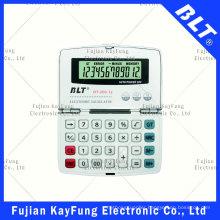8/10/12 Digits Flippable Pocket Size Calculator (BT-208)