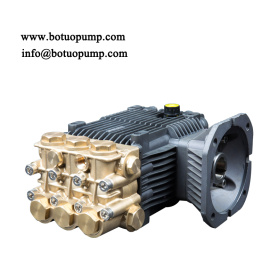 Industrial Ccar-washing machine Pump Cleaning Pump