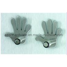 Hand Shape Hook, Set/4 (SE2004)