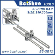 "10-Inch 1/2""Drive Sliding T Bar for Socket Wrench"