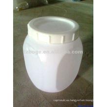 molde plástico del pote de la pintura / molde plástico del cubo de la pintura