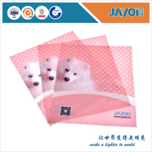 Saw Edge Microfiber Optical Lens Cloth