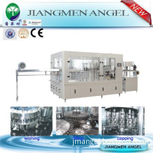 automatic liquid filling liquid pouch packing machine