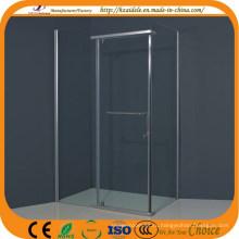 Лоток прямоугольник 120*80 см душевая кабина без поддона (АДЛ-8029)