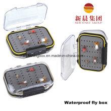 Double Side Foam Insert Capacity Waterproof Fly Box