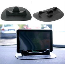 Non Slip Sticky Pad Car Dashboard Sticky Mat for Mobile Cell Phone