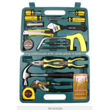 Herramientas de los Kits de DIY