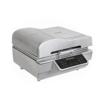 Multicolor Color & Page und Heat Press Machine Typ 3D Wärmeübertragung Druck