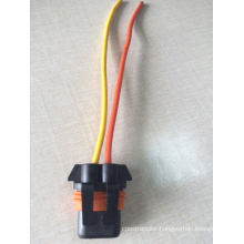 Bulb Connector Fog Car Lamp Socket with LED Light