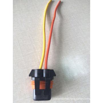 Bulb Connector Fog Car Lamp Socket with LED Light