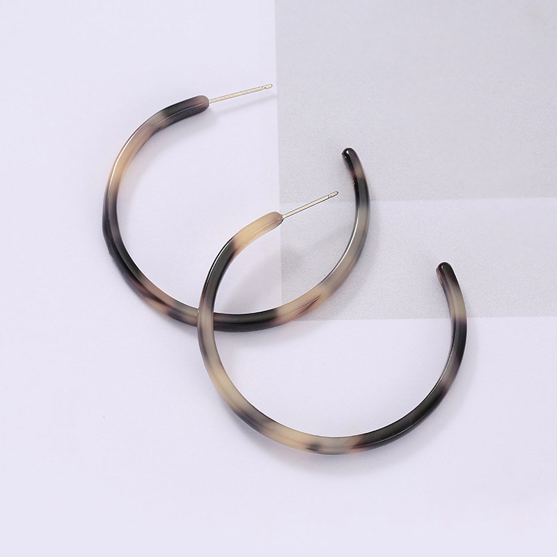 Hypoallergenic Hoop Earrings