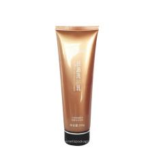 Tubo modificado para requisitos particulares 200ml de la extensión del pelo del tubo de las extensiones del pelo para la venta