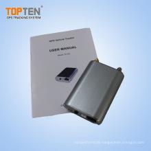 850/900/1800/1900MHz Smartphone GPS GSM Car Alarm System Tk108-Ez