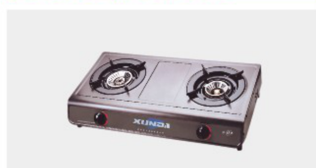 Gas Stove Cook Tops