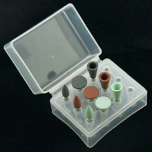 Dental Bur Kit - Amalgam Alloy Polish