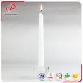9-100g Pillar Candle White Stick Candle