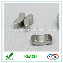 powerful China neodymium magnet lifting