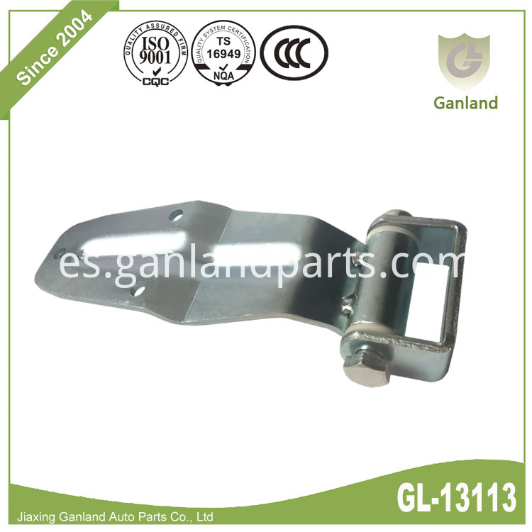 Formed Hinge Strap GL-13113