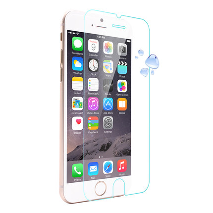Tempered Glass for Iphone 7 Plus Accessory
