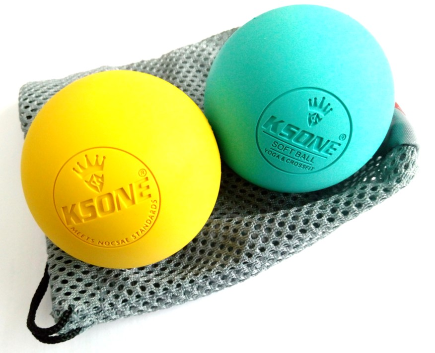 YOGA MASSAGE BALL