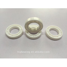 high temperature resitance full ceramic 22x47x14 bearing