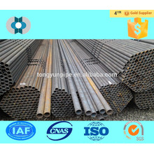 small size DIN st52 seamless pipe/tube