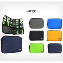 Large Size Travel Data Cable Organizer Bags (54079-1)