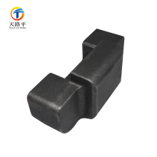 OEM -Bridge Parts Sand casting Gray Steel