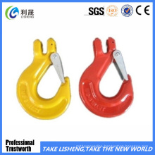 Riggings Clevis Hooks for Chains