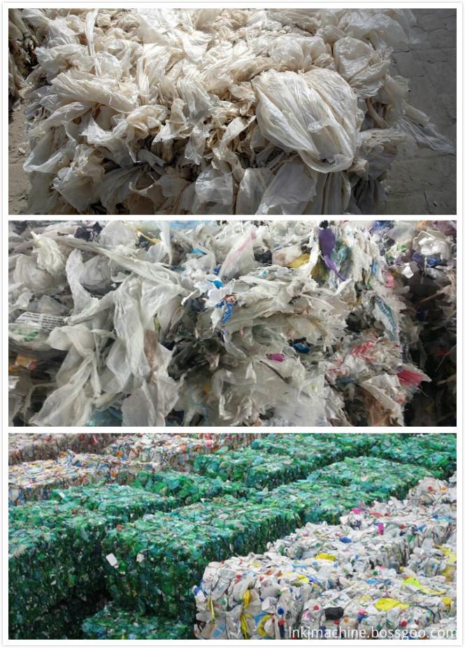 Waste Plastics