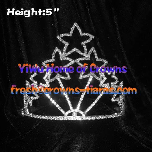 Звезда корона своими руками