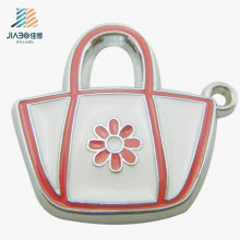 Good Quality Wholesale Promotional Gift Custom Pendant for Woman Bag