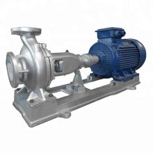 S series 8inch agricultural irrigation diesel water pump