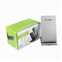 N700 Беспроводное зарядное устройство Apple Phone Hoder