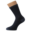 2colors över ankel Man Socks Cotton