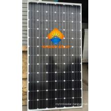 300W Hot Sale Powerful Mono PV Cell Solar Module with CE, TUV Certificates