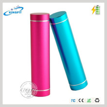 Factory OEM 2600mAh Portable Universal Mobile Power Bank Charger