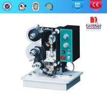 Máquina de impresión de tampones (modelo electrónico)
