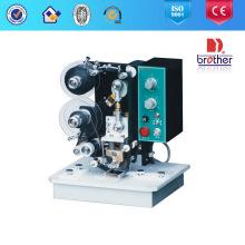 Máquina de impressão de almofadas (modelo eletrônico)
