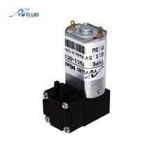 Mini pompe à diaphragme DC mini pulvérisateur 12v