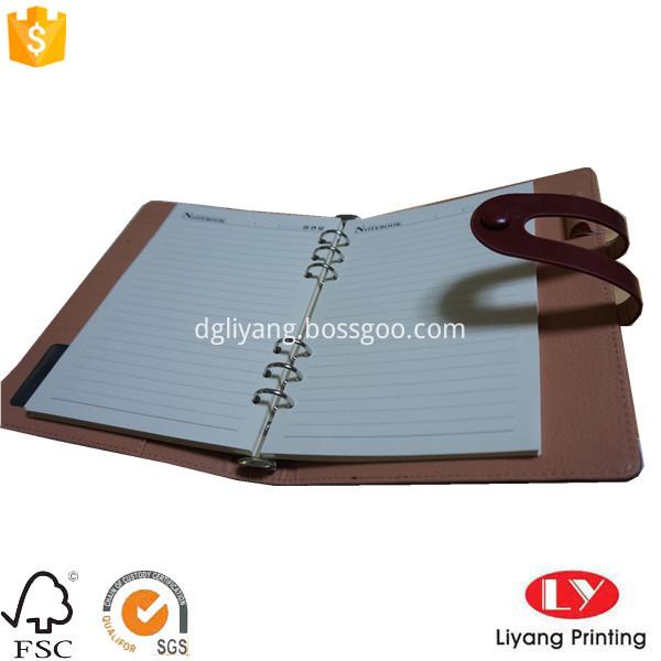 office notebook