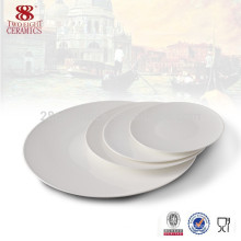 Wholesale japanese porcelain antiques, round serving platter, wedding fruit tray