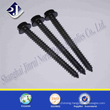 Fastener Screw High Grade Wood Screw