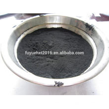 High quality wood powder activated carbon in China fuyue factory
