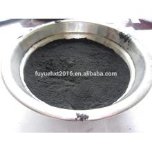 Carvão ativado em pó de madeira de alta qualidade na China Fuyue Factory